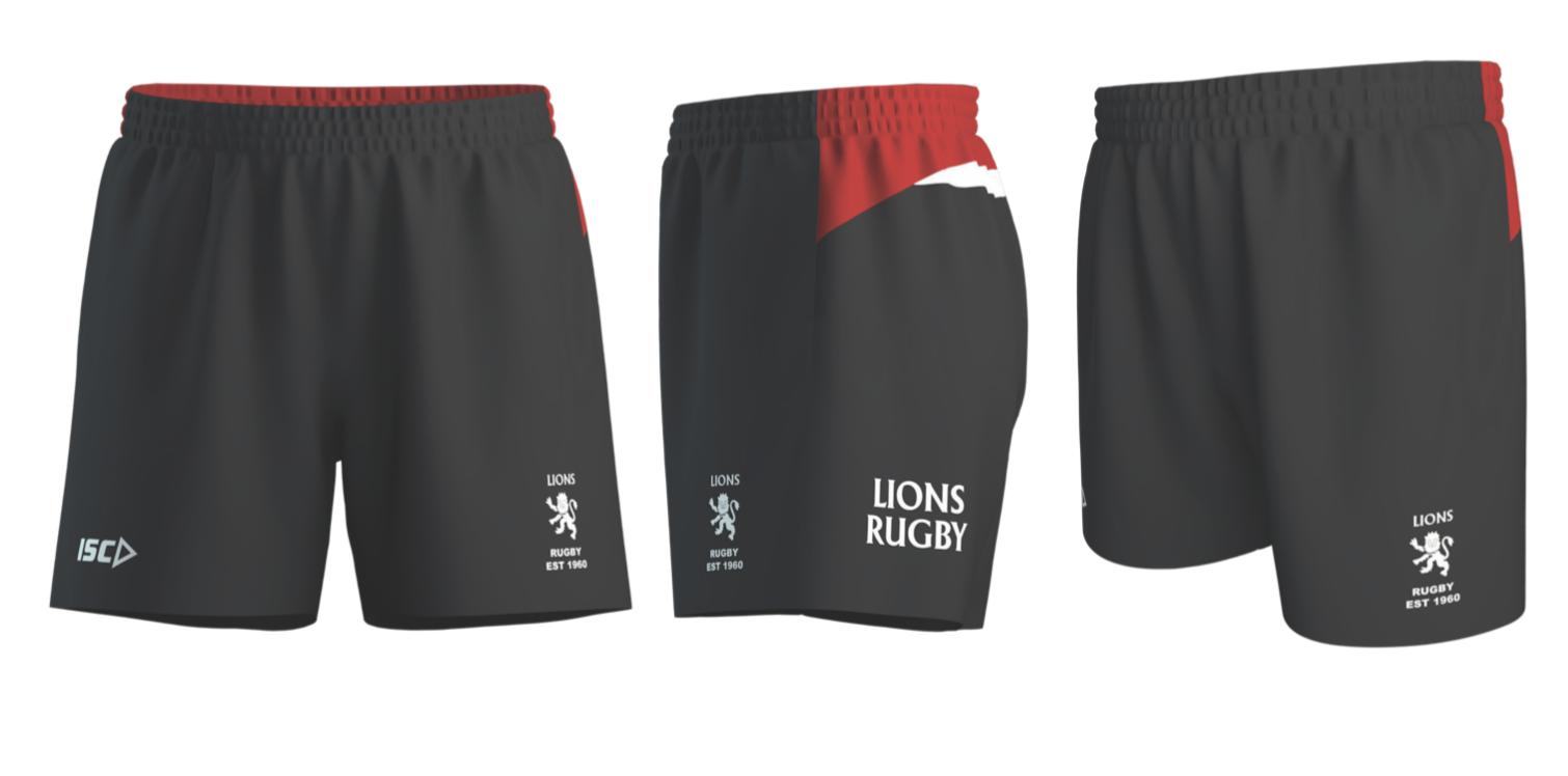 Training shorts - boys